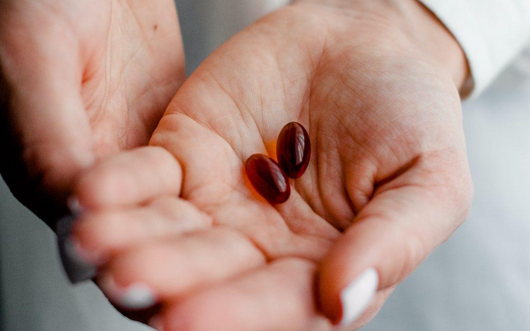 """,,Hormonálna liečba zo mňa urobila trosku…"""" 2018-2021-nové výsledky. Príbeh Ivetky"""
