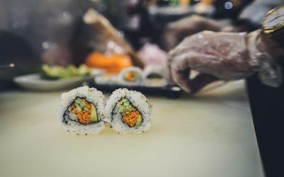 Potraviny, ktoré Vám zmenia pohľad na rastlinné stravovanie #3 RYBY