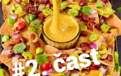 Potraviny, ktoré Vám zmenia pohľad na rastlinné stravovanie #2 časť SYRY