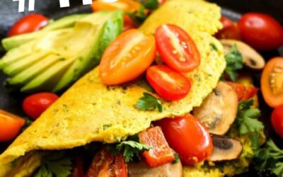 Potraviny, ktoré Vám zmenia pohľad na rastlinné stravovanie! #VAJÍČKA