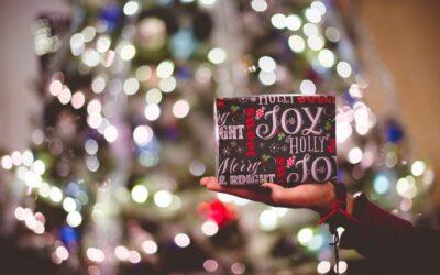 10 tipov na Vianočné darčeky pre milovníkov zdravého životného štýlu